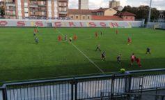 Coppa Italia: con una doppietta di Eusepi l'Alessandria batte la Sambenedettese