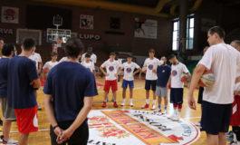 La Novipiù JB Monferrato si prepara alla prossima stagione