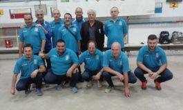La Nuova Boccia Alessandria vince ancora e accede alla Final Four