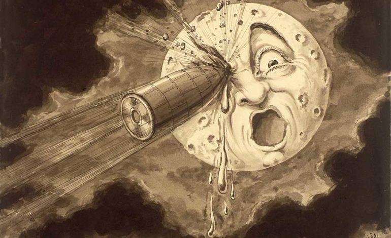 Da La Voce della Luna Alessandria: corso di storia del cinema, l'odissea della settima arte