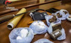 Nascondevano la droga sotto terra, sgominata banda di spacciatori in provincia di Alessandria