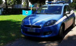 Operazione delle forze dell'ordine: denunciati marocchino che sfascia un bar e giovane italiano con marijuana nascosta in auto