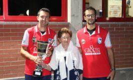 Bocce: a Giordanino e Griva il Trofeo Morelli