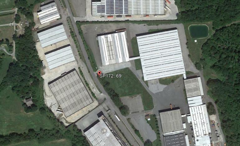 A Silvano d'Orba molte le perplessità sull'impianto di recupero e lavorazione dei rifiuti di plastica