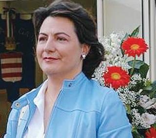 Travolta dagli scandali, Nicoletta Albano potrebbe lasciare la Croce Rossa