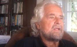 Beppe Grillo contro il 5G (Video)