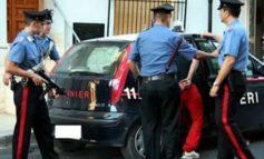 Carabinieri in azione: nel fine settimana un arresto e due denunce