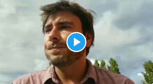 Di Battista: il Movimento 5 Stelle è morto (Video)
