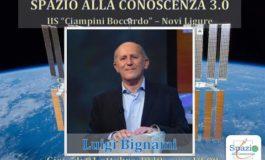 Domattina alle 10 scuole di Novi Ligure, Milano e Napoli collegate in diretta streaming su Youtube: da non perdere