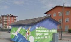 Da Enel Italia Milano: E-distribuzione e Fausto Coppi, una corsa nel mondo della street art a Novi Ligure