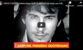 Per l'infettivologo Galli non bisogna votare: ecco perché il Covid19 è contro la democrazia