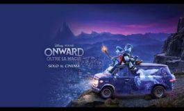 Onward: oltre la Magia