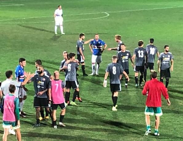 Contro la Samp, l'Alessandria gioca e attacca