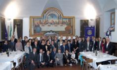 Dal Rotary Club Gavi Libarna: a Villa Pomela presentazione del service 2020 - 2021