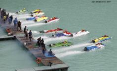 Waterfestival Viverone 2020: l'elenco dei driver di Formula Junior Elite