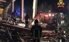 Esplosione di Quargnento: si aggrava la posizione di Antonella Patrucco moglie del principale imputato