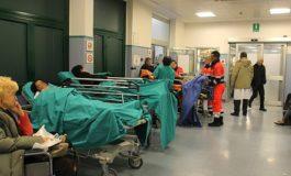 Per la prevista nuova emergenza da Covid19 è in atto una redistribuzione dei posti letto in ospedale