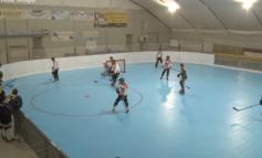 Hockey: Continua il calvario del Monleale che ne prende sette (a uno) dal Vicenza