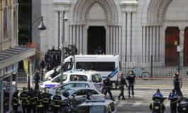 Tre persone sgozzatea Nizza, attacchi ad Avignone e Gedda