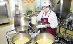 Ricoverata a Villa Scassi la cuoca ustionata dal ragù bollente