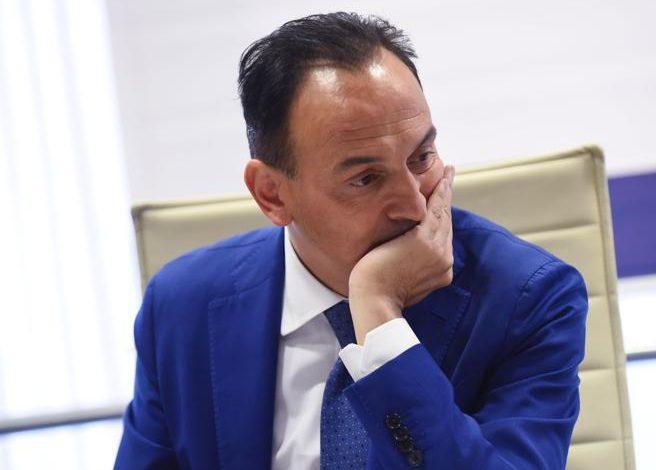 Da Regione Piemonte: il presidente della Regione Piemonte Alberto Cirio sulla scomparsa di Carla Nespolo