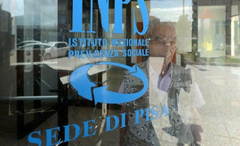 Da Inps: in pochi mesi 20 milioni di prestazioni cig a 6,5 mln di lavoratori, in totale benefici a 14,3 mln di cittadini