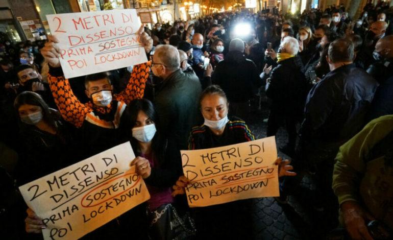 Da Coldiretti Alessandria: per il lockdown i ristoranti perdono 6 clienti su 10, penalizzato ingiustamente l'agriturismo