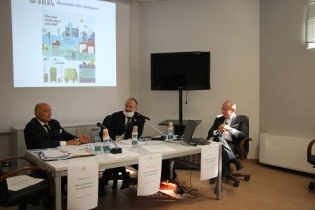 Da Amag Spa: Amag a sostegno del territorio con un corposo programma di investimenti