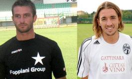Morti in un incidente stradale due calciatori ex del Casale