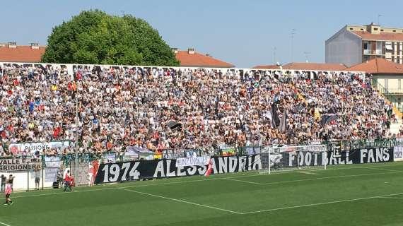 """Il """"Mocca"""" riapre al pubblico: contro il Grosseto i primi spettatori della stagione"""