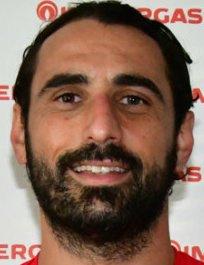 Acquisto importante dell'Atletico Acqui: torna in provincia l'ex Grigio Matteo Guazzo