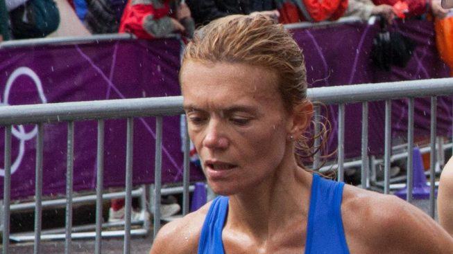 Solo quarantesima l'alessandrina Straneo ai mondiali di mezza maratona