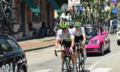Giro d'Italia: la Maglia Rosa sfreccerà per le nostre strade
