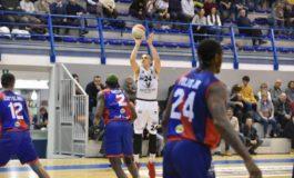 Pallacanestro: Derthona in Supercoppa contro Edilnol Biella