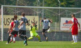 Nel derby del Basso Piemonte la Novese perde in casa contro la Gaviese