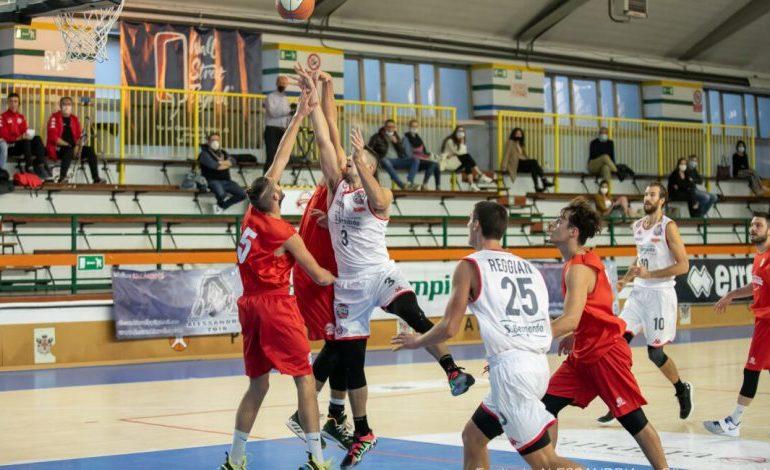Nonostante il Covid il basket è pronto per il campionato