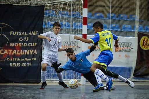 Procedono nel rispetto delle norme anti Covid19 le attività della Federazione Italiana Football Sala