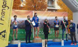 L'Atletica Novese vince con la Bergaglio l'Ecomaratona di Alba