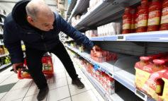 Da Coldiretti Alessandria: l'emergenza Covid fa aumentare i prezzi del cibo