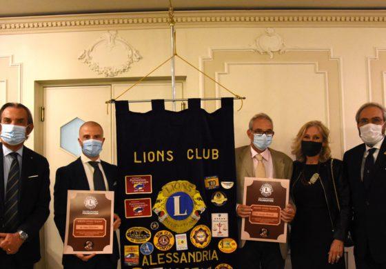 Da Lions Alessandria Host: dibattito sul Covid-19