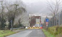 Da Provincia di Alessandria: incontro con il Comune di Melazzo ed il Comune di Acqui Terme relativo ai lavori di ripristino del ponte sul torrente Erro