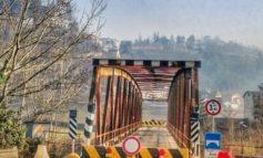 Parzialmente isolata, Melazzo spera nel nuovo ponte sul torrente Erro