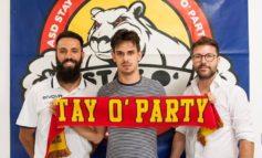 Due rinforzi per lo Stay O' Party di Casale