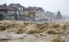 Da Regione Piemonte: l'alluvione del 2-3 ottobre in Piemonte ha fatto danni per un miliardo di euro