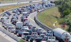 Il disastro delle autostrade continua