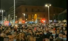 Grande manifestazione popolare a Bari: governanti, veniamo a prendervi a Roma! (Video)