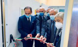 Da Regione Piemonte: inaugurata la nuova area di degenza covid al presidio oftalmico di Torino, sostituisce il covid hospital delle Ogr