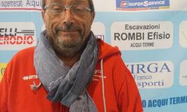 Pallavolo: ultimi ritocchi per l'Acqui Valnegri in attesa dl campionato