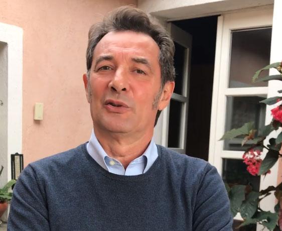 L'architetto Emanuele Gatti ci ha lasciati: s'è tolto la vita impiccandosi alla caldaia
