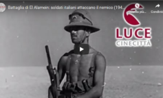 Celebrato il 78° anniversario di El Alamein (Video)